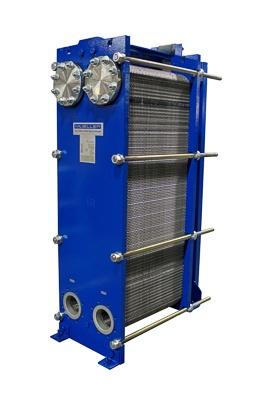 Accu-Therm AT-40 platenwarmtewisselaar