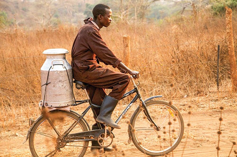 Paul Mueller Company installeert melkverzamelcentra in Oeganda
