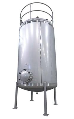 Storage Vessel