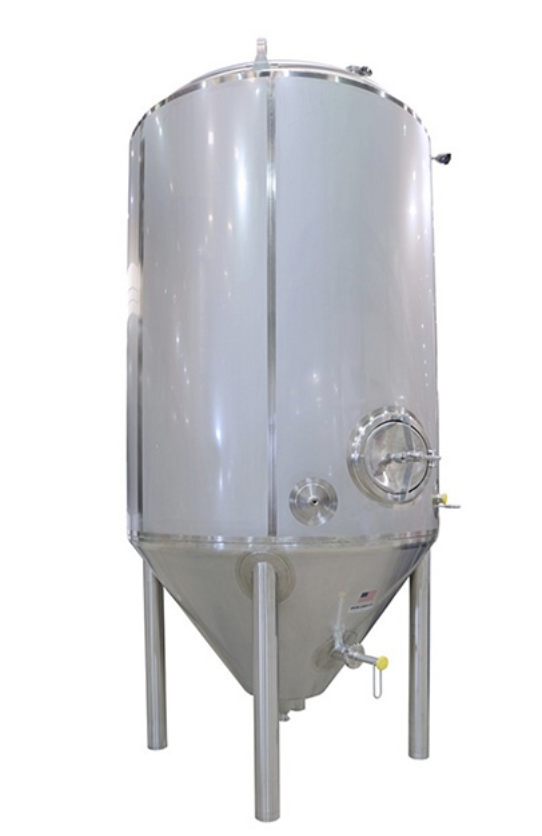 Standard beer fermenter