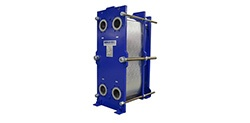 Accu-Therm® platenwarmtewisselaars