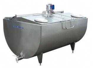 Mueller Model U Open Tank
