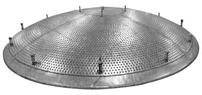 Temp-Plate® Integral Heat Transfer Assembly