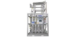 Multi-effectieve distilleerketel